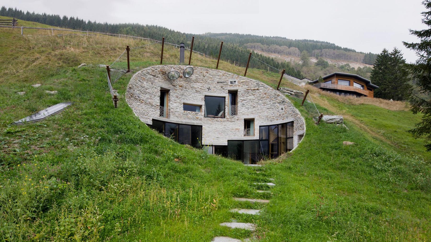 the ultimate alpine hideaway villa vals 3 6 2016 gg magazine