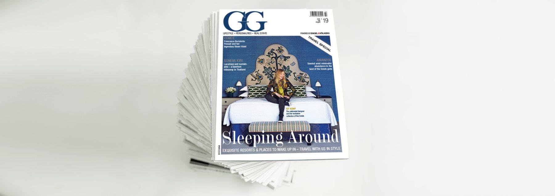 E-Magazine | GG Magazine